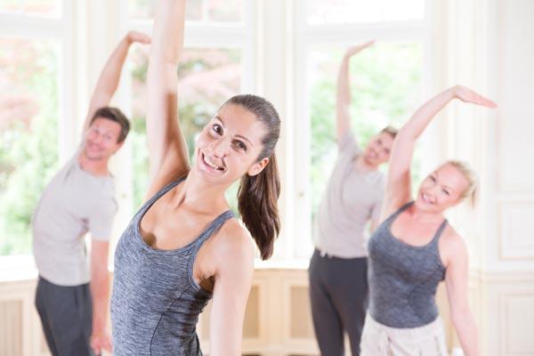 Angebote: Fayo Faszien Yoga